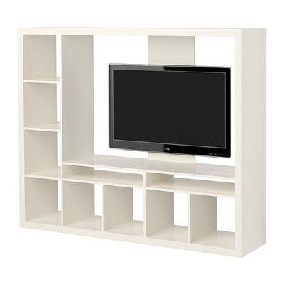 Ikea meuble bibliothèque tv