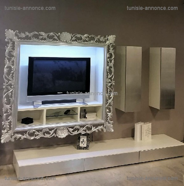Meuble living tv en tunisie