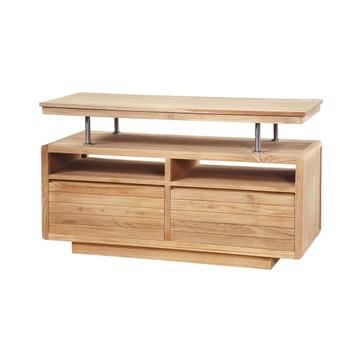 Kha home design meuble sous vasque 2 portes madura