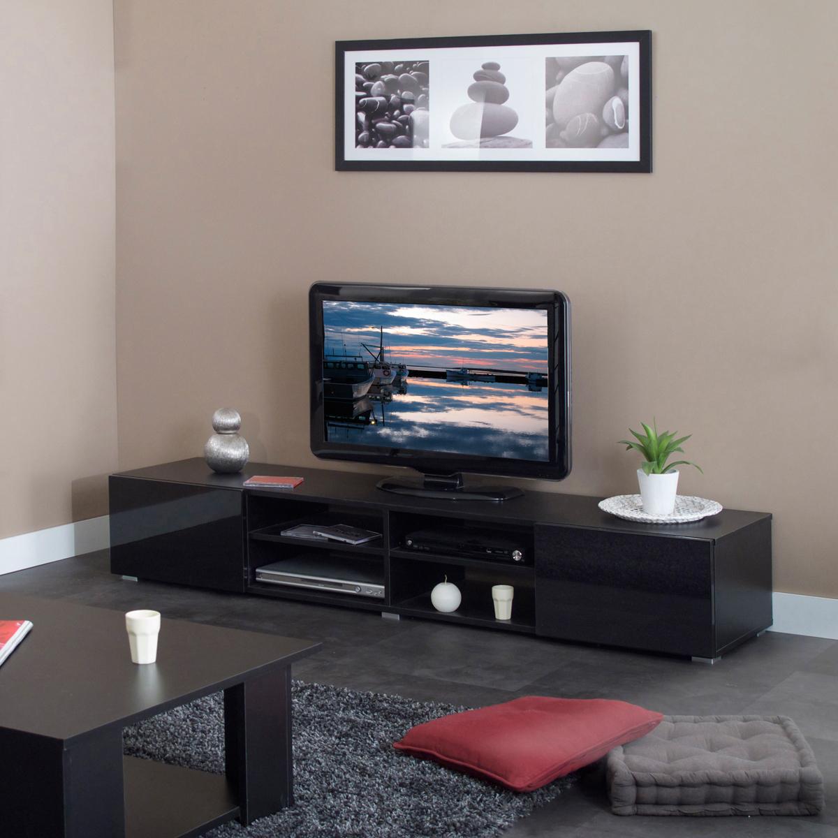 Meuble tv magnus conforama