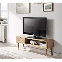Meuble tv scandinave 1m80