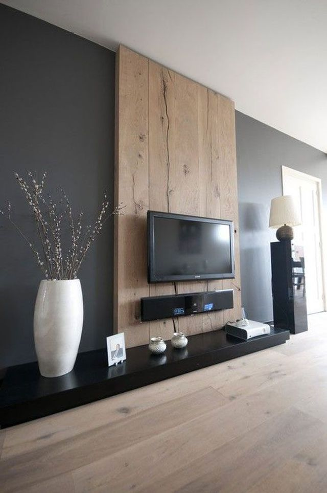Idée déco pour meuble tv