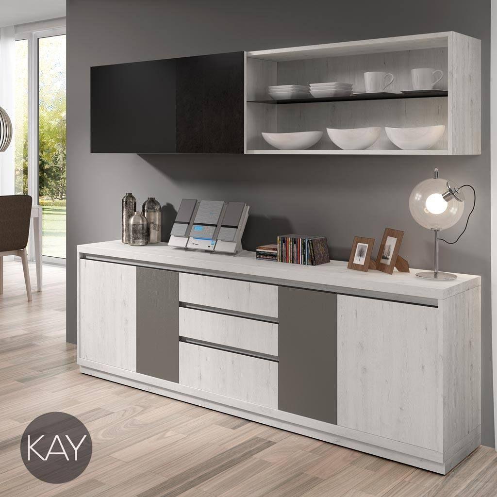 Kay meuble tv