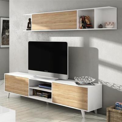 C discount meuble tv scandinave