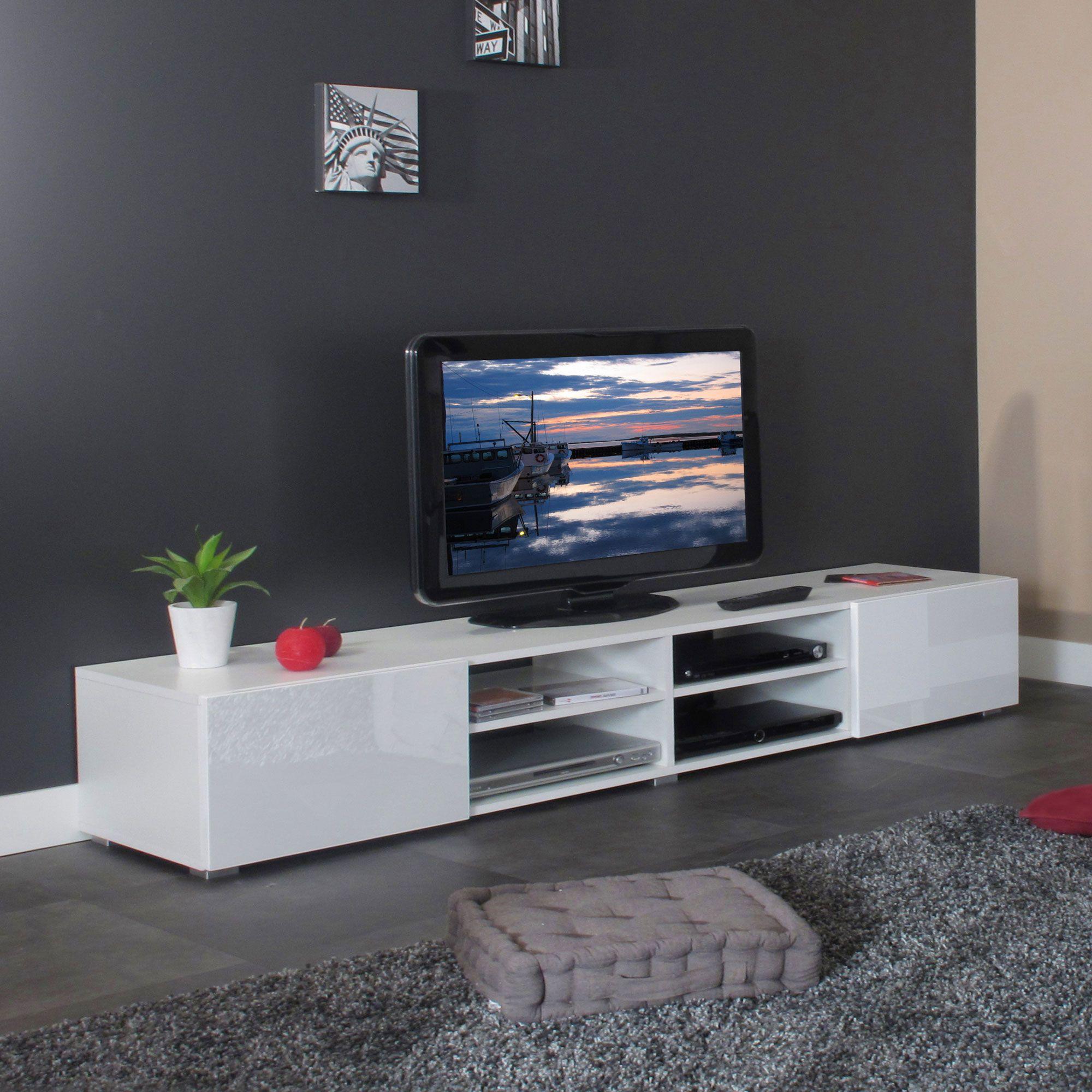 Kallax meuble tv