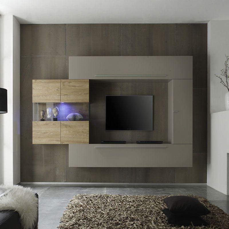 Ensemble meuble tv living