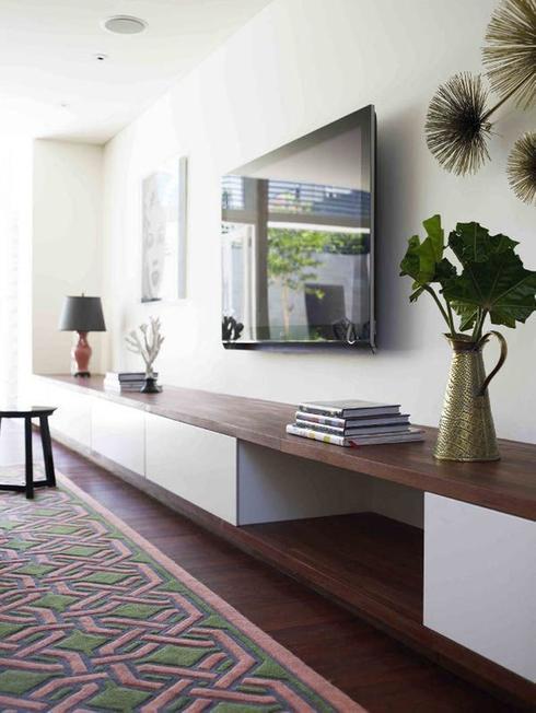 Faire un meuble tv avec kallax