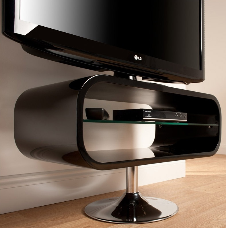 Meuble pivotant tv
