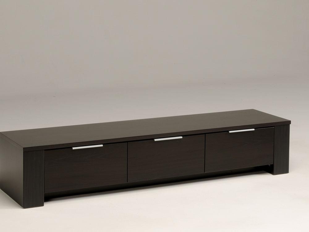 Ikea meuble tv wengé