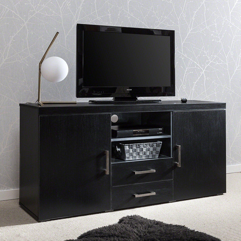 Armoire avec meuble tv