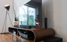 Hooper meuble tv