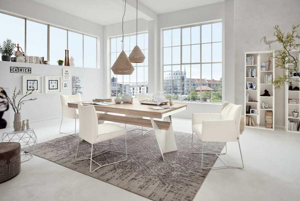 Aménagement meuble salon design