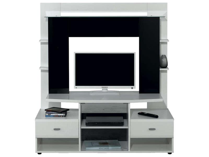 Conforama meuble pour tv