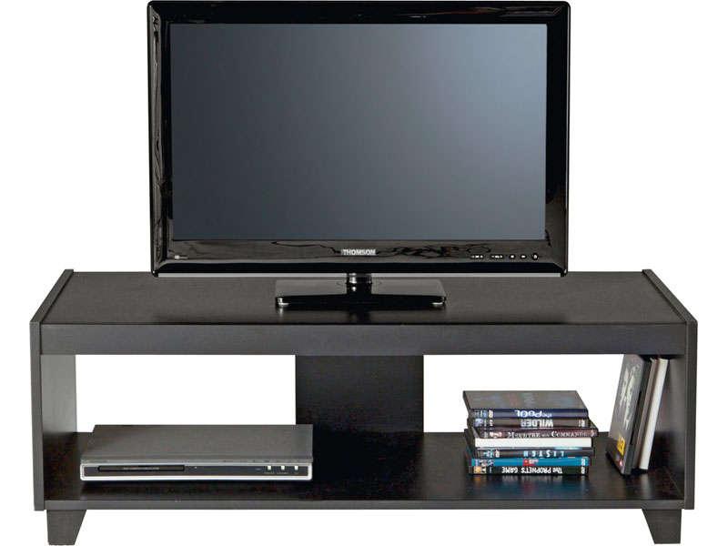 Meuble tv en bois maison