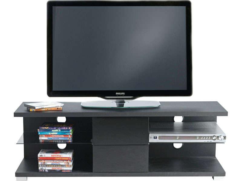 Conforama meuble bas tv