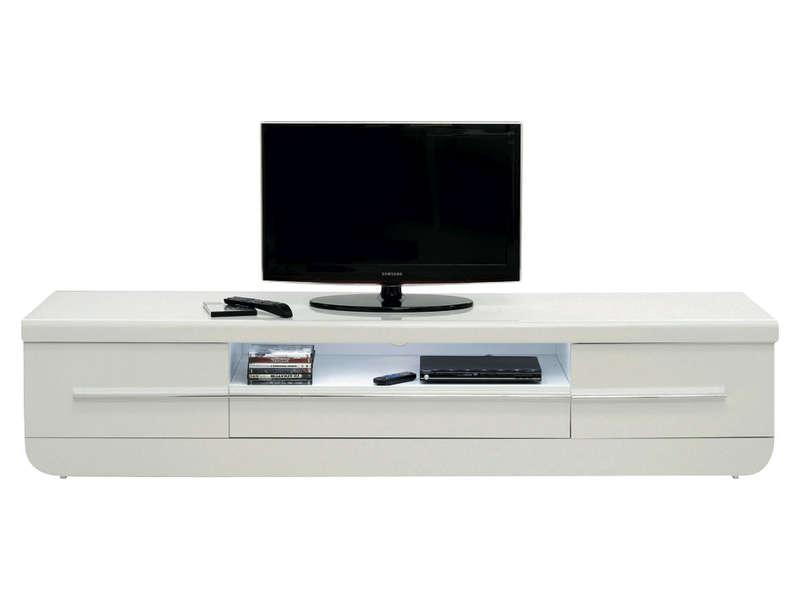 Meuble tv chez conforama