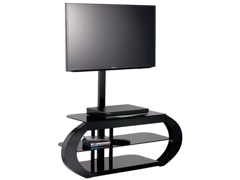 Meuble tv angle conforama