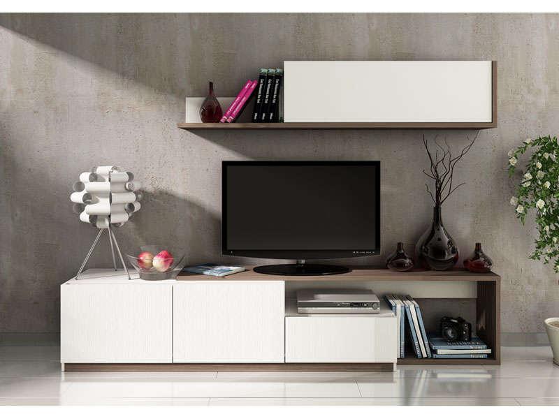 Meuble tv longueur 240 cm