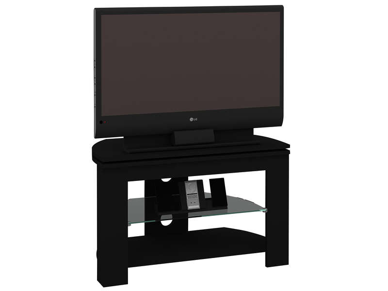 Meuble tv d angle conforama