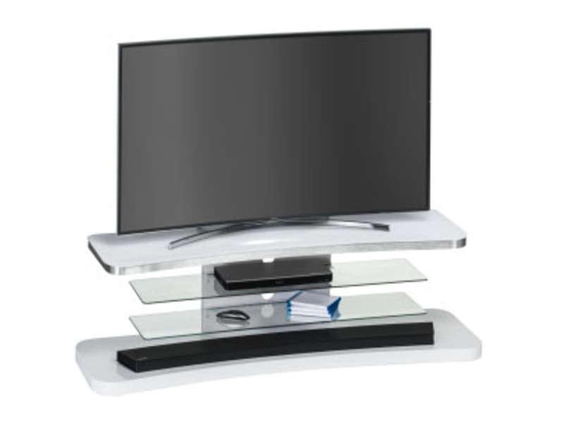Meuble tv coin conforama