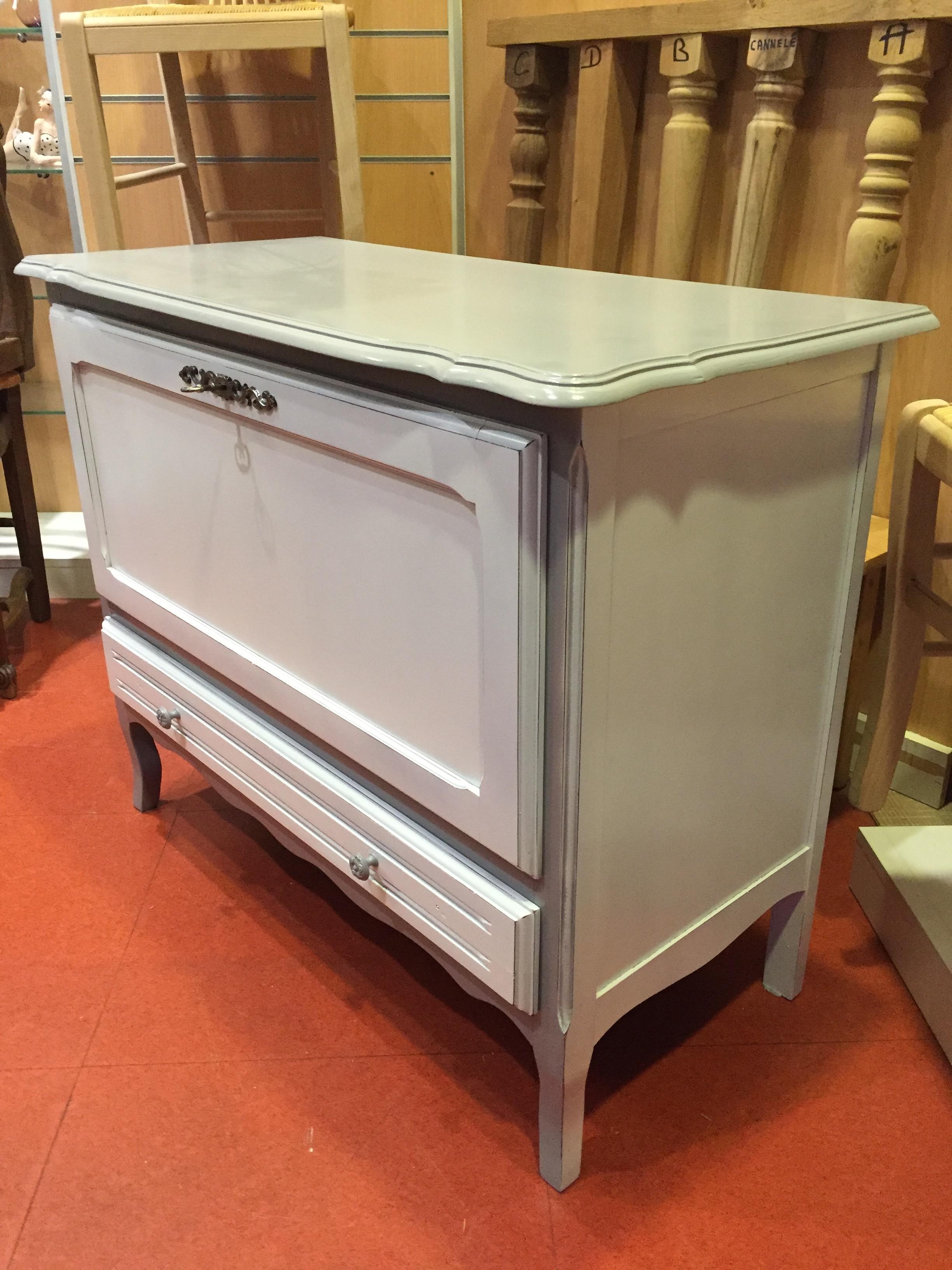 Vieux meuble tv relooker