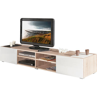Meuble tv linea conforama
