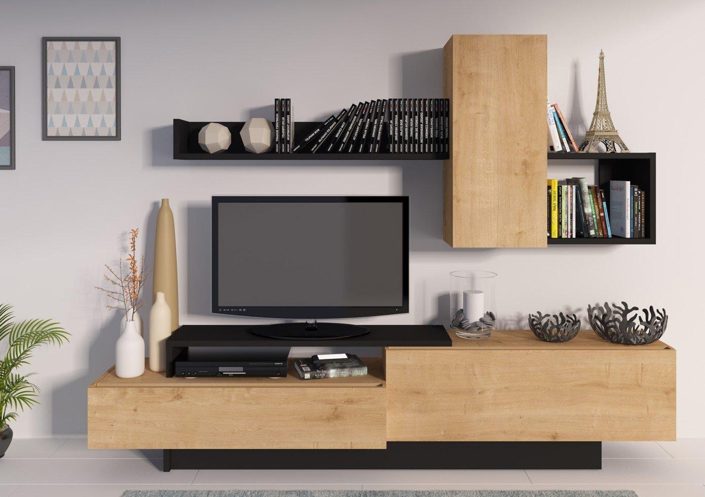 Living meuble tv but
