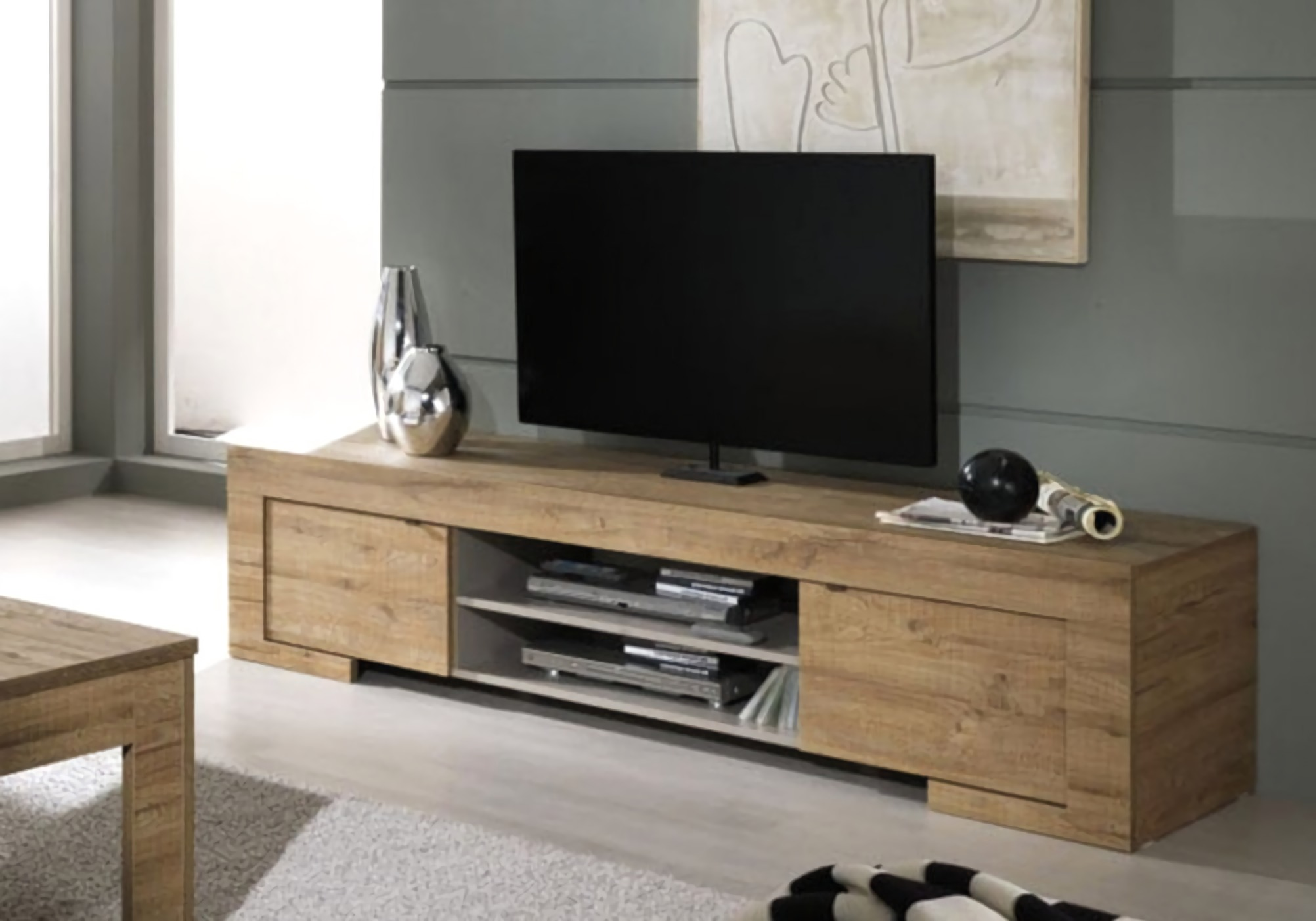 Ikea meuble tv vintage