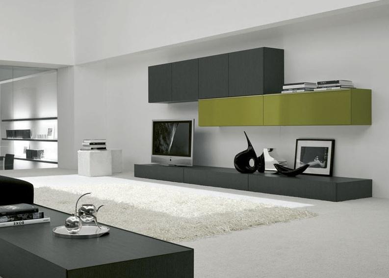 Caisson pour meuble tv