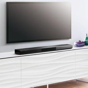Meuble tv barre de son samsung