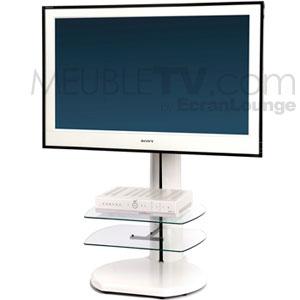 Colonne meuble tv