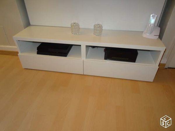 Ikéa meuble tv