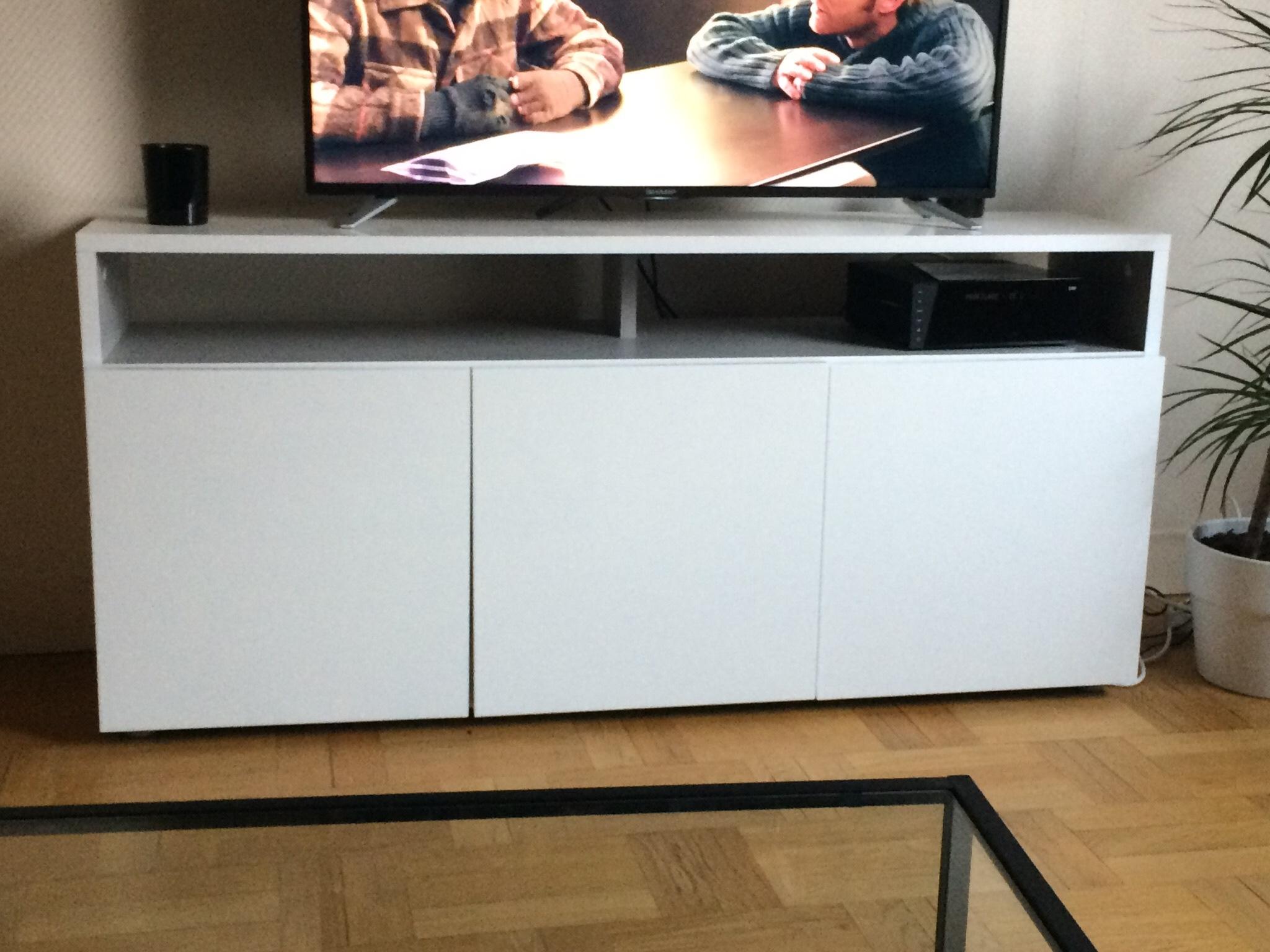 Designer habitat meuble tv