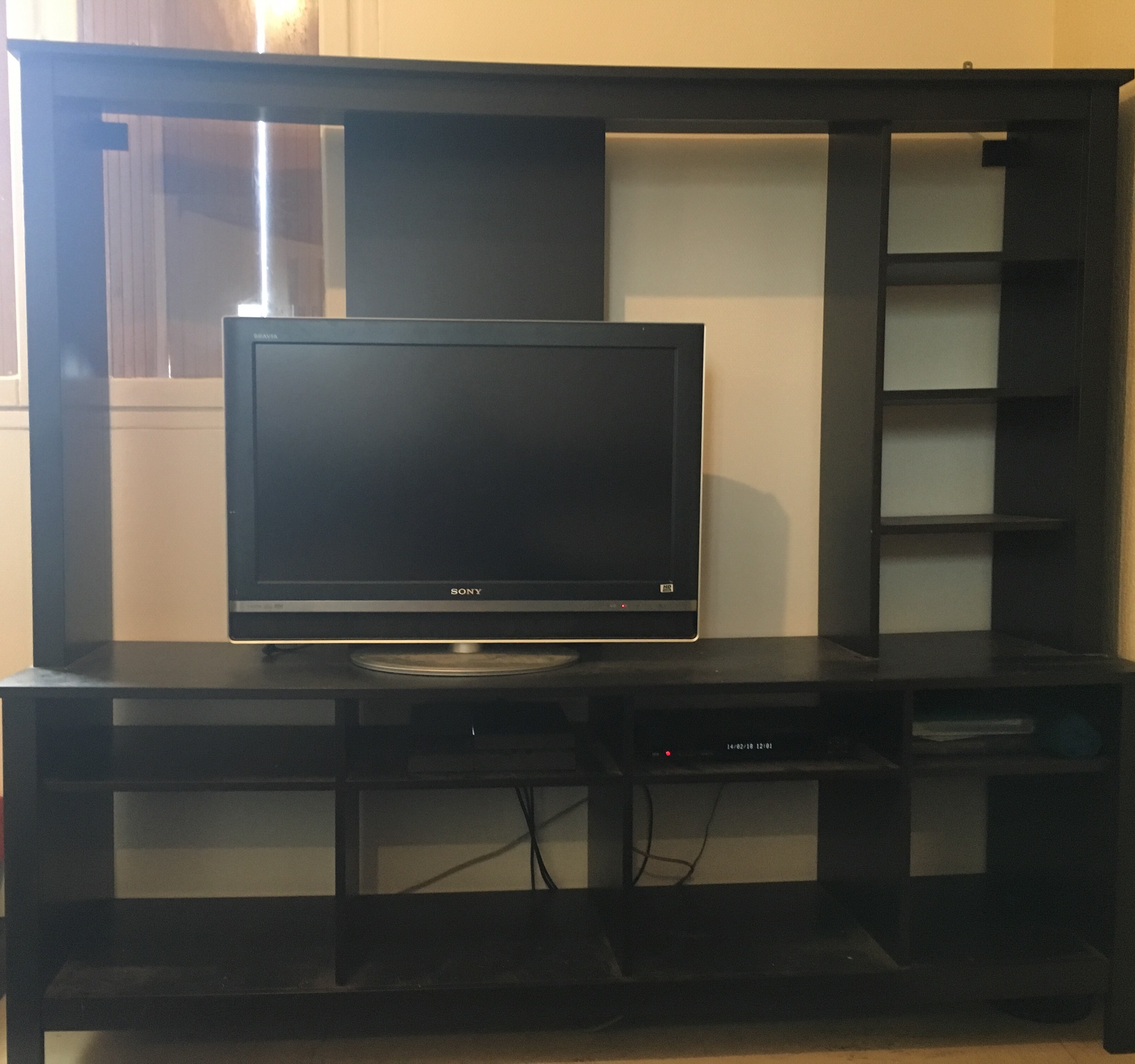 Meuble tv ikez
