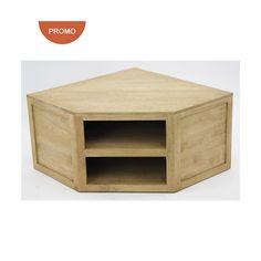Idée meuble tv angle