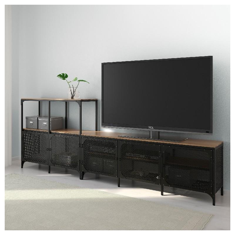 Brimnes combinaison meuble tv