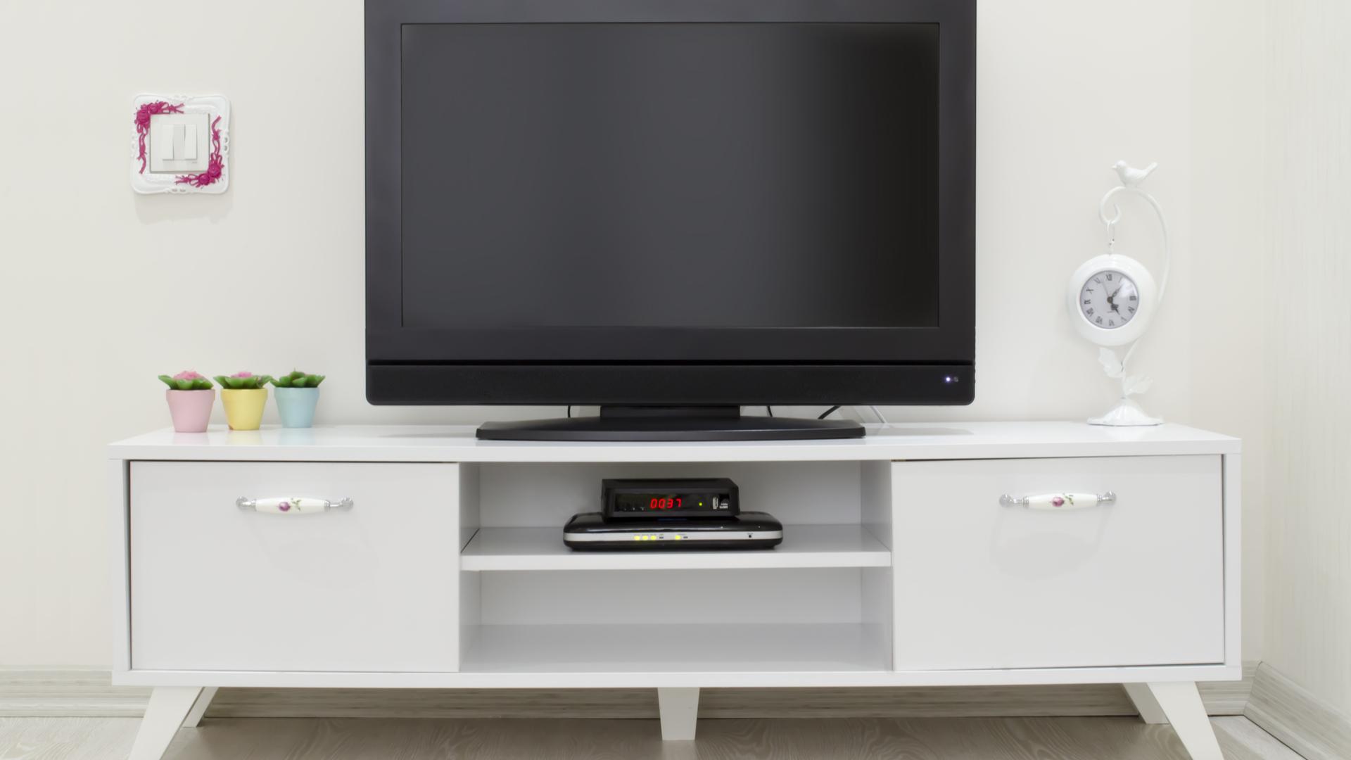 Deco pour meuble tv