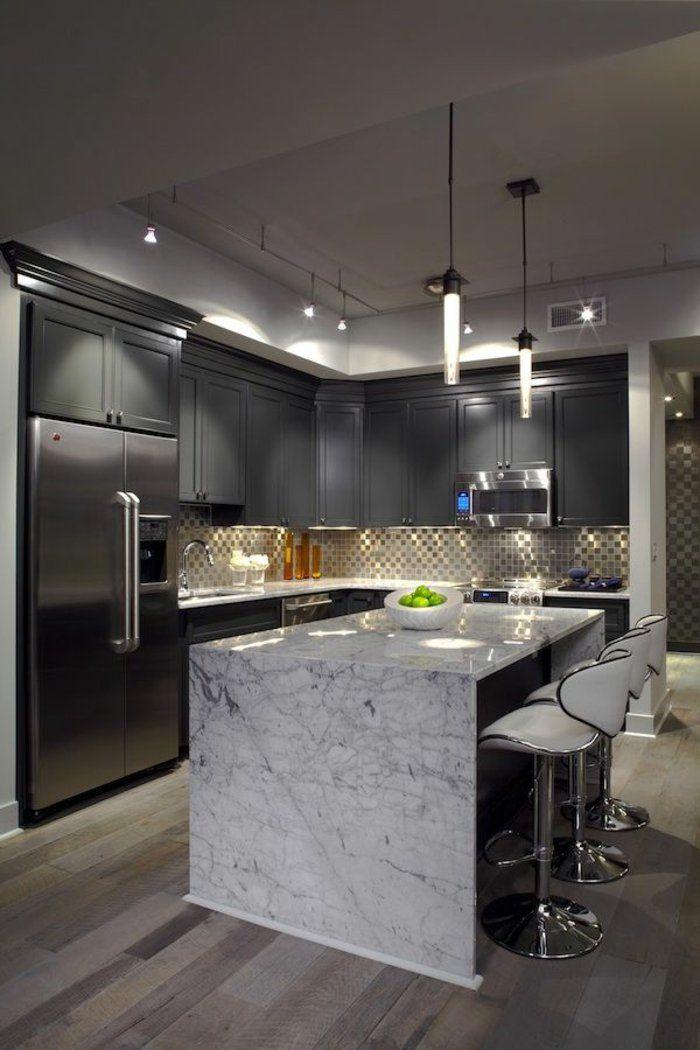 Meuble cuisine avec design