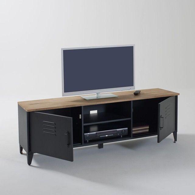 Meuble tv intemporel