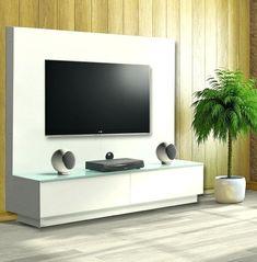 Meuble tv accro