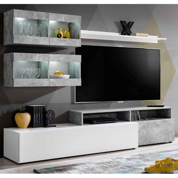 Ensemble meuble tv pas cher