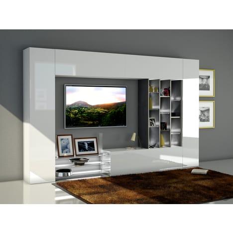 Auchan meuble tv