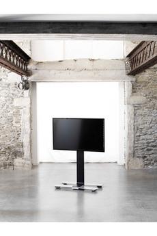Meuble tv ikea noir roulette