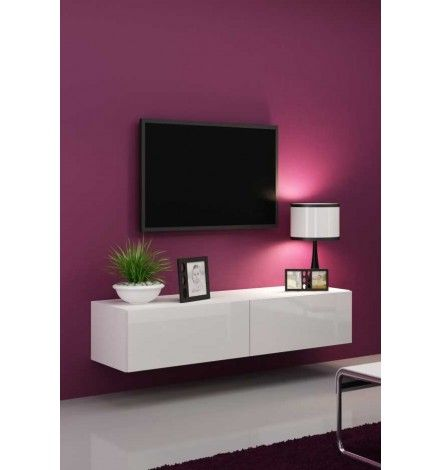 Pinterest deco meuble tv