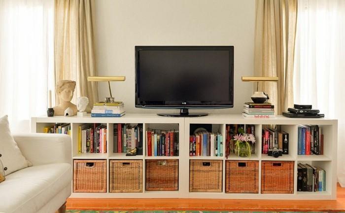 Idées meuble tv design
