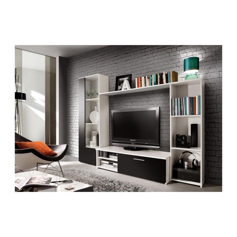 Finlandek meuble tv mural pilvi