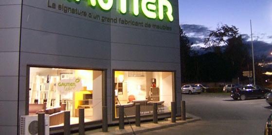 Montpellier meuble design