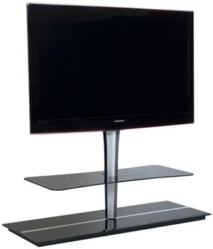 Meuble tv extra plat