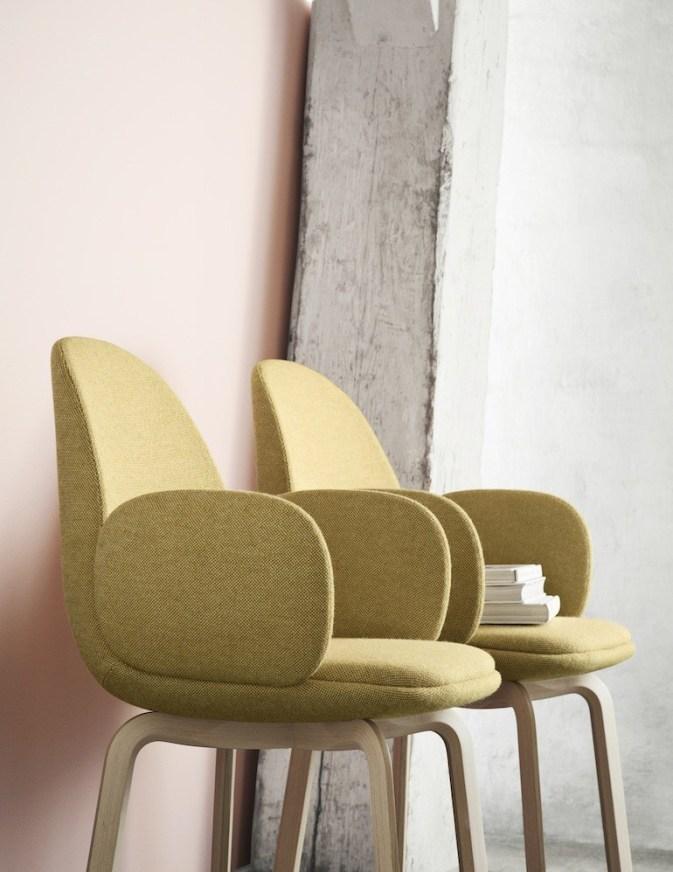 Salon du meuble et du design milan