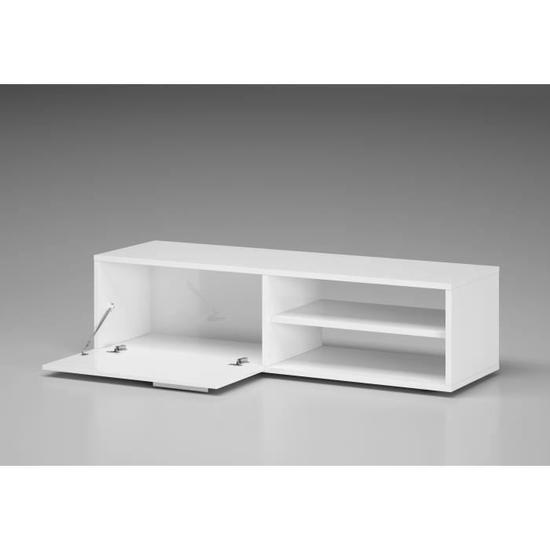 Cdiscount meuble tv kikua
